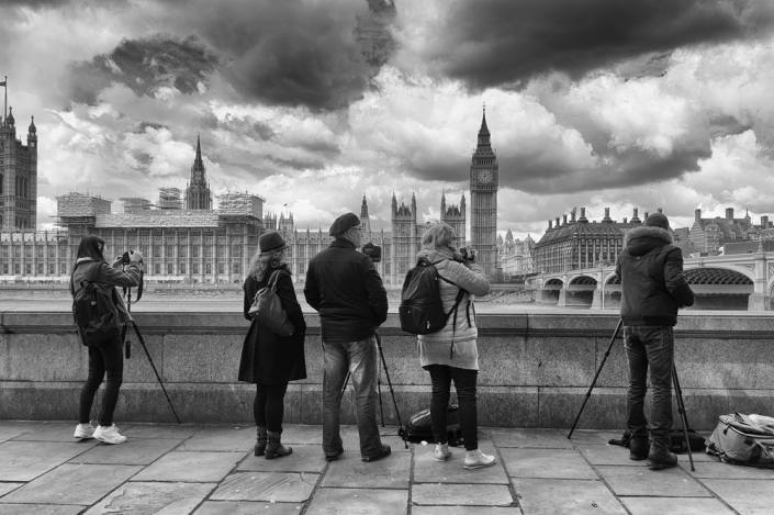 Photographers in London, Westminster