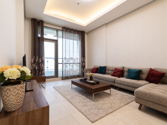 Salmiya Apartments